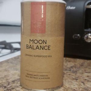 Your Super Moon Balance